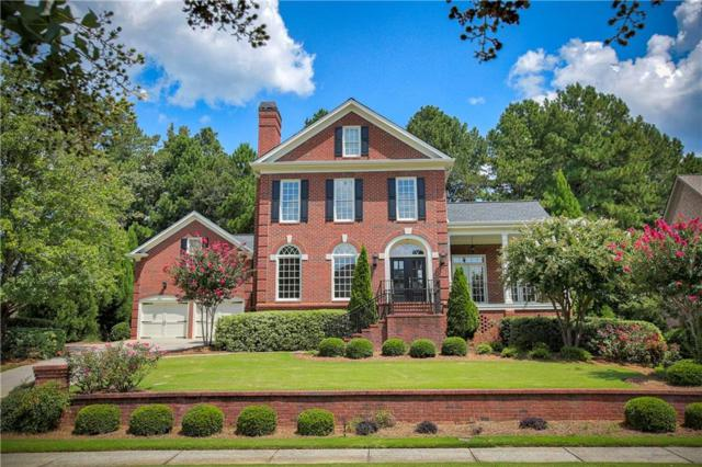 5085 Riverlake Drive, Peachtree Corners, GA 30097 (MLS #6072340) :: North Atlanta Home Team