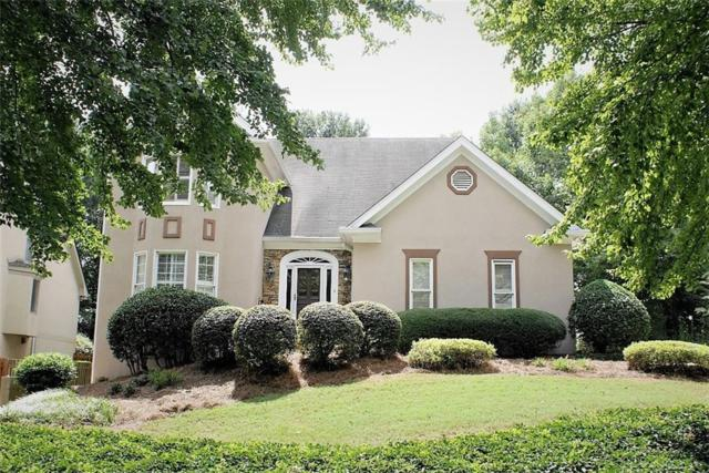 9415 Clublands Drive, Johns Creek, GA 30022 (MLS #6072346) :: The Bolt Group