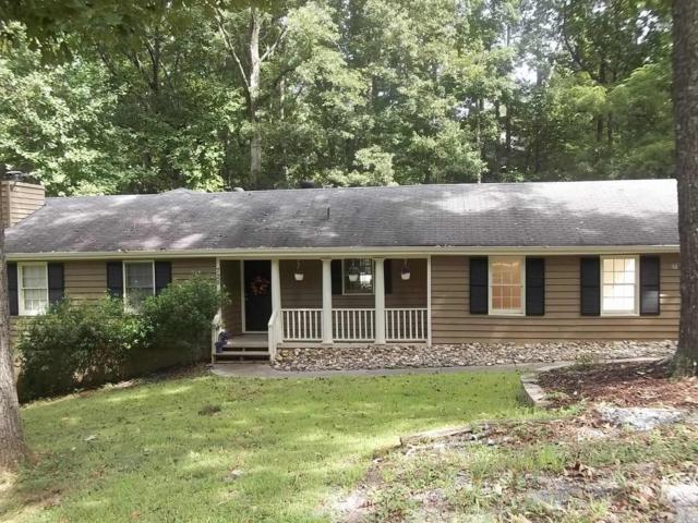 725 Sanders Road, Cumming, GA 30041 (MLS #6072362) :: Iconic Living Real Estate Professionals