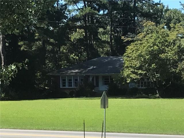 427 W Bankhead Highway, Villa Rica, GA 30180 (MLS #6072366) :: Iconic Living Real Estate Professionals