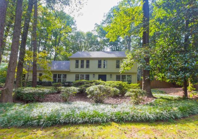 5389 Seaton Drive, Dunwoody, GA 30338 (MLS #6072382) :: Iconic Living Real Estate Professionals