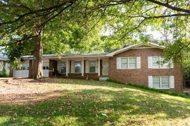 540 W Highway 138 W W, Jonesboro, GA 30236 (MLS #6072400) :: The Bolt Group