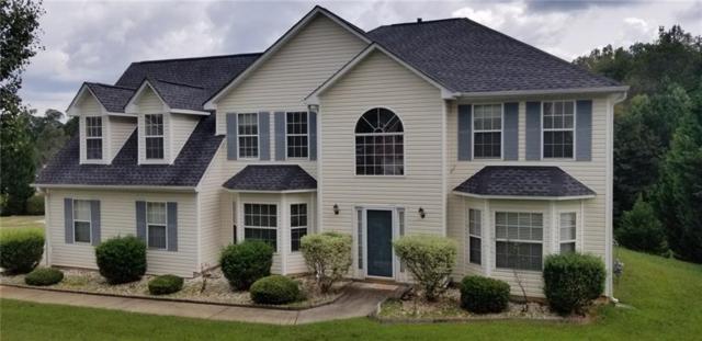 4729 Sanctuary Court, Douglasville, GA 30135 (MLS #6072417) :: Kennesaw Life Real Estate