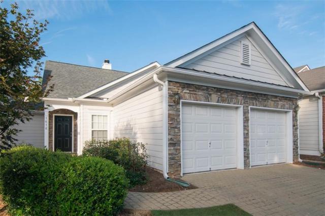 1616 Donovans Ridge NW, Kennesaw, GA 30152 (MLS #6072423) :: Kennesaw Life Real Estate