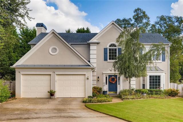 2358 Lake Villas Court, Duluth, GA 30097 (MLS #6072437) :: North Atlanta Home Team