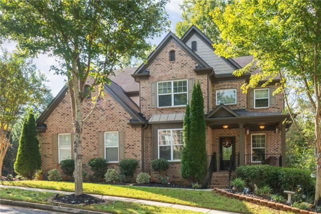 3412 Preservation Circle, Lilburn, GA 30047 (MLS #6072443) :: Iconic Living Real Estate Professionals