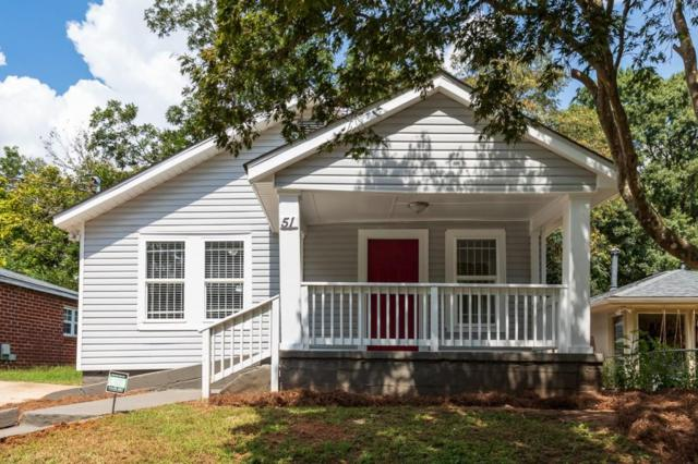 51 Meldon Avenue SE, Atlanta, GA 30315 (MLS #6072445) :: The Zac Team @ RE/MAX Metro Atlanta