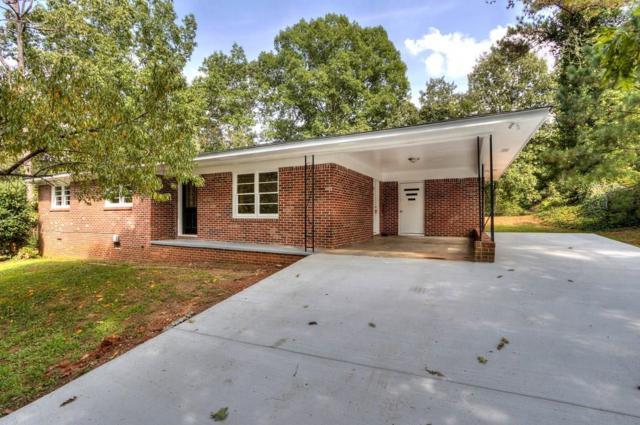 133 Ridgecrest Drive NW, Calhoun, GA 30701 (MLS #6072448) :: North Atlanta Home Team