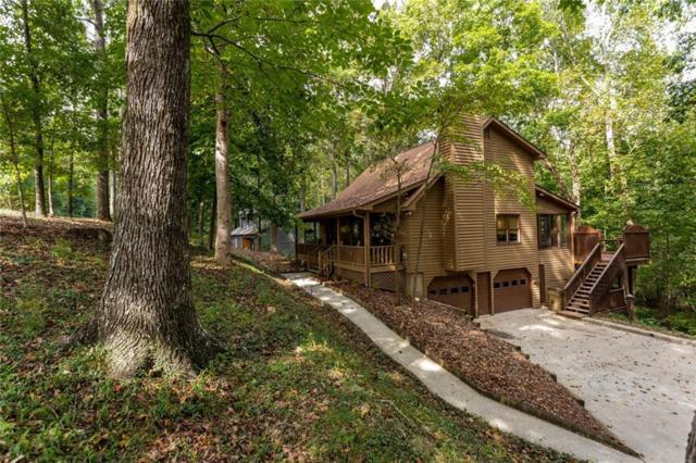 121 Hunters Mill Road, Woodstock, GA 30188 (MLS #6072453) :: North Atlanta Home Team