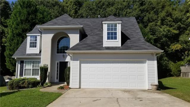 266 Summer Hill Circle, Stockbridge, GA 30281 (MLS #6072455) :: Iconic Living Real Estate Professionals