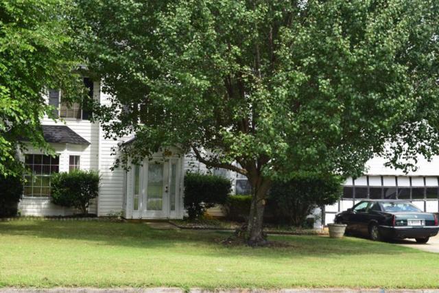 3462 Clifton Farm Drive, Decatur, GA 30034 (MLS #6072473) :: The Zac Team @ RE/MAX Metro Atlanta