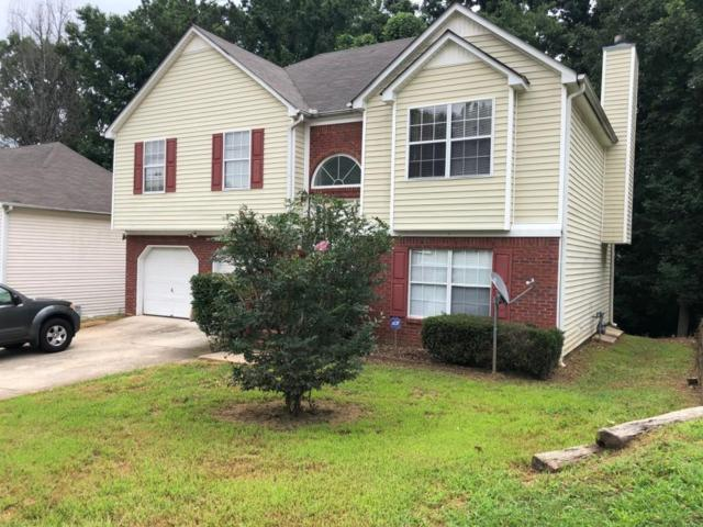 4017 Rhinehart Court, Austell, GA 30106 (MLS #6072476) :: Iconic Living Real Estate Professionals