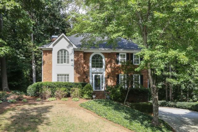 615 Highlands Court, Roswell, GA 30075 (MLS #6072477) :: North Atlanta Home Team