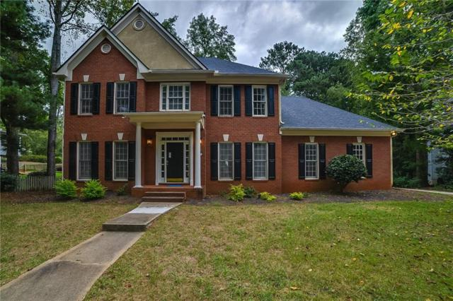 239 Oakmoor Court, Lawrenceville, GA 30043 (MLS #6072482) :: The Russell Group