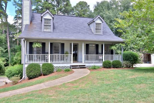135 Thompson Place, Roswell, GA 30075 (MLS #6072485) :: RE/MAX Paramount Properties
