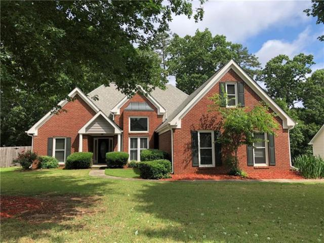 110 Roberts Road, Suwanee, GA 30024 (MLS #6072490) :: Todd Lemoine Team