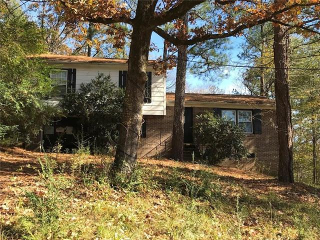 3016 Forrest Terrace SE, Atlanta, GA 30354 (MLS #6072513) :: North Atlanta Home Team