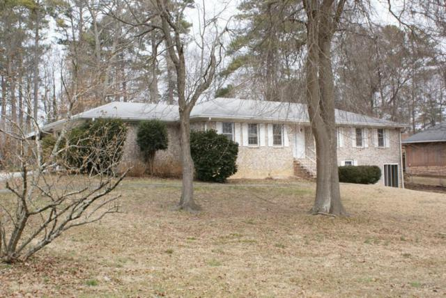 3249 Skyview Drive, Lithia Springs, GA 30122 (MLS #6072523) :: The Bolt Group