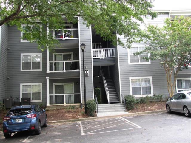 7104 Santa Fe Parkway #7104, Sandy Springs, GA 30350 (MLS #6072530) :: Iconic Living Real Estate Professionals