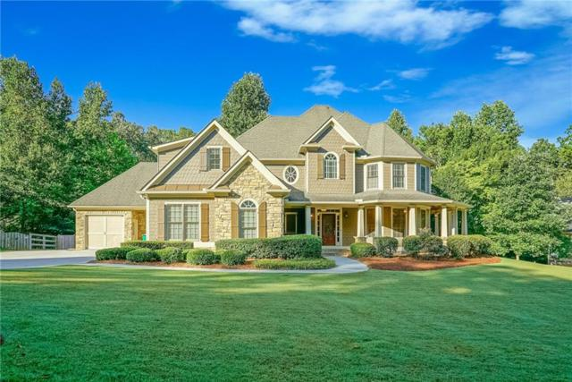 834 Waterford Estates Manor, Canton, GA 30115 (MLS #6072550) :: The Cowan Connection Team