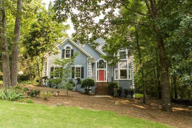 4 Coventry, Rome, GA 30161 (MLS #6072555) :: The Bolt Group