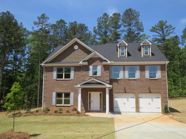 35 Cowan Ridge, Covington, GA 30016 (MLS #6072556) :: The Cowan Connection Team