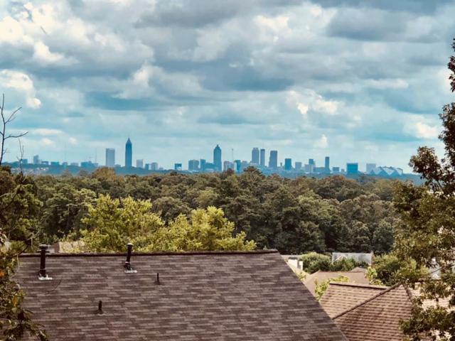 4801 Dixon Lake Drive, Smyrna, GA 30082 (MLS #6072560) :: North Atlanta Home Team