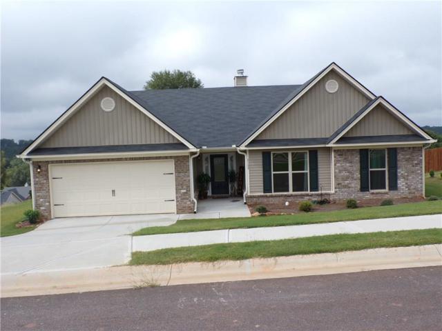 617 River Mist Circle, Jefferson, GA 30549 (MLS #6072561) :: RCM Brokers