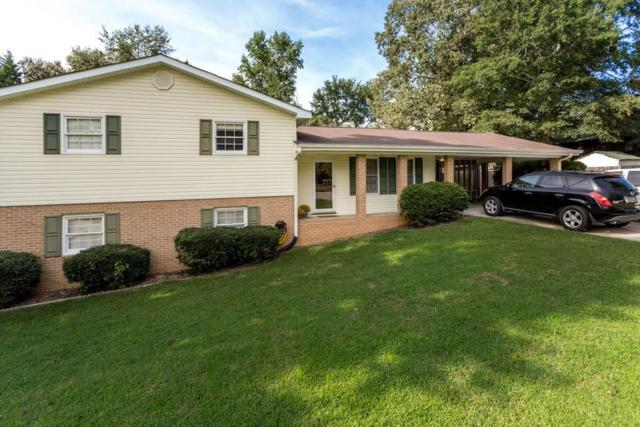 36 Kings Lane, Braselton, GA 30517 (MLS #6072564) :: The Cowan Connection Team