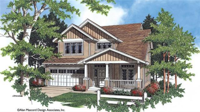 438 Best Friends Turn Alley, Mcdonough, GA 30252 (MLS #6072568) :: RE/MAX Paramount Properties