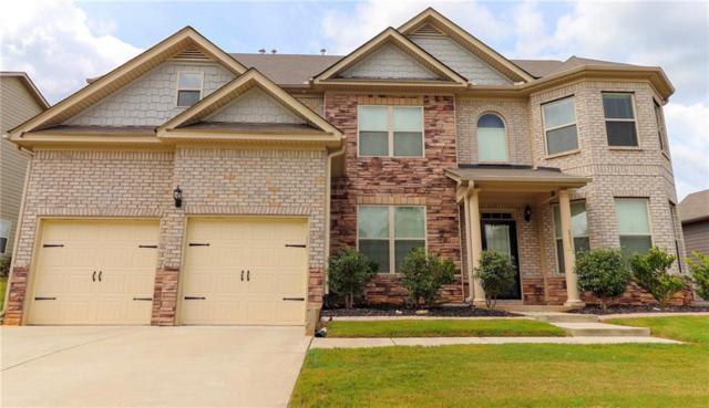 5253 Rosewood Place, Fairburn, GA 30213 (MLS #6072572) :: RCM Brokers