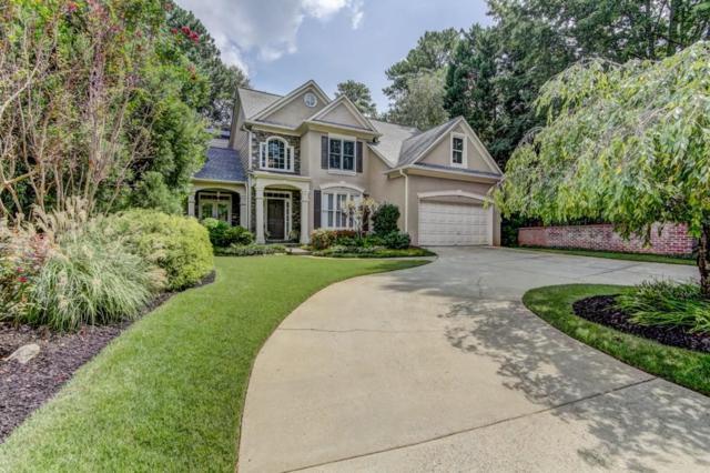 4521 Weldon Drive SE, Smyrna, GA 30080 (MLS #6072576) :: North Atlanta Home Team