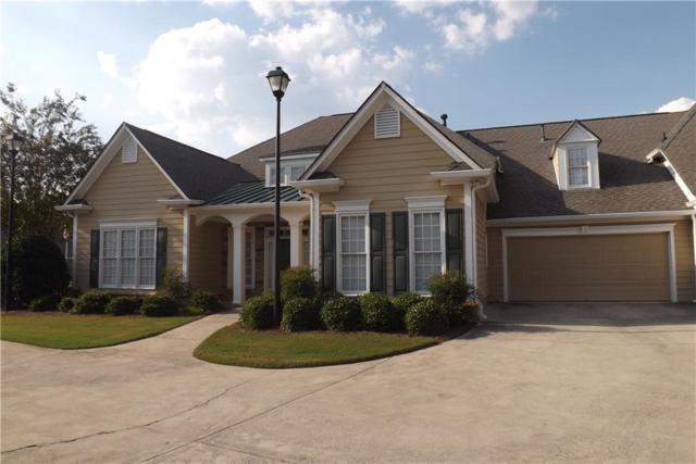 2005 Macland Square Drive #11, Marietta, GA 30064 (MLS #6072586) :: North Atlanta Home Team