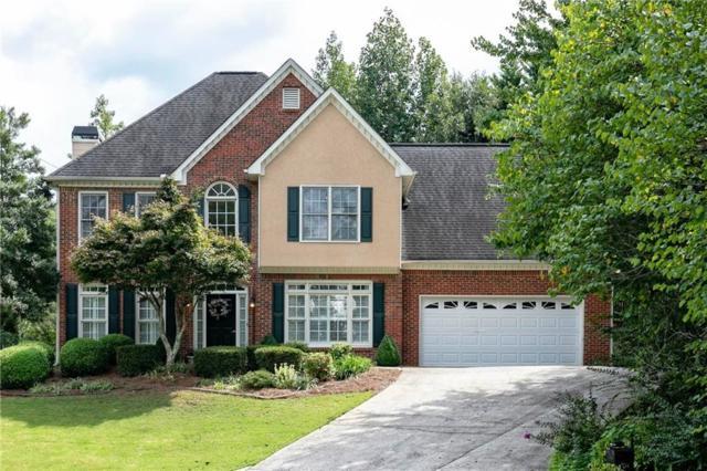 1503 Fallen Leaf Drive SW, Marietta, GA 30064 (MLS #6072592) :: The Cowan Connection Team