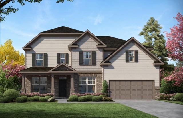 92 Oak Mill Terrace, Dallas, GA 30132 (MLS #6072604) :: The Cowan Connection Team