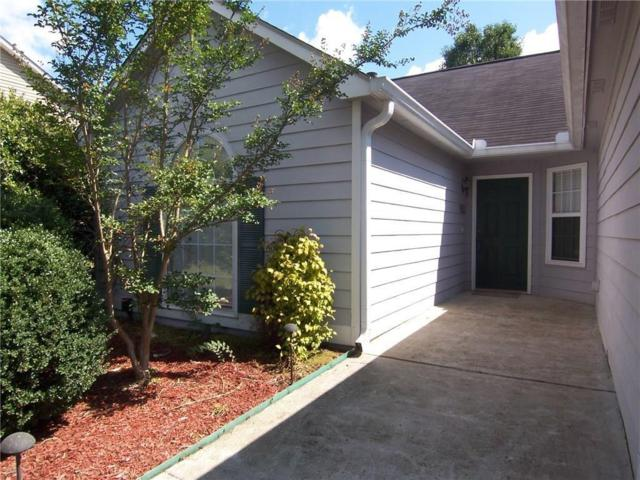 3013 Lake Park Trail, Acworth, GA 30101 (MLS #6072606) :: Kennesaw Life Real Estate