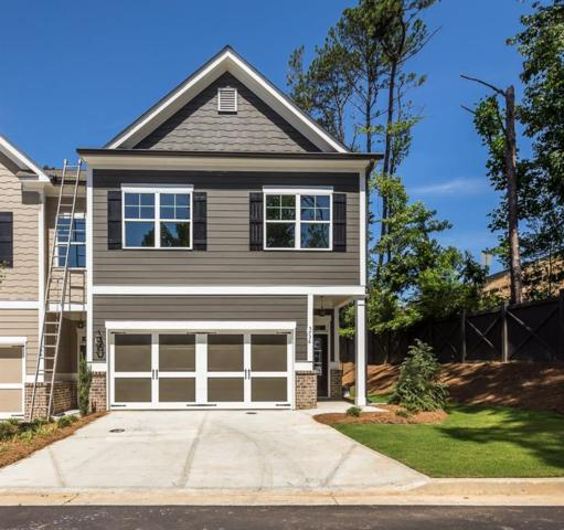 5736 Taylor Way #11, Sandy Springs, GA 30342 (MLS #6072607) :: Buy Sell Live Atlanta