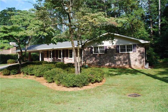 2827 Evans Woods Drive, Doraville, GA 30340 (MLS #6072609) :: Iconic Living Real Estate Professionals
