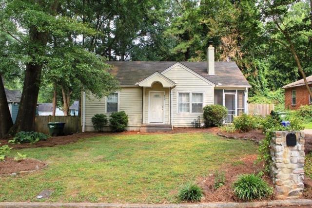 156 Martha Avenue NE, Atlanta, GA 30317 (MLS #6072616) :: North Atlanta Home Team