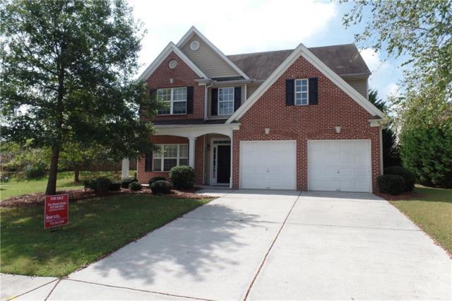 3617 Rip Rap Drive, Buford, GA 30519 (MLS #6072621) :: North Atlanta Home Team