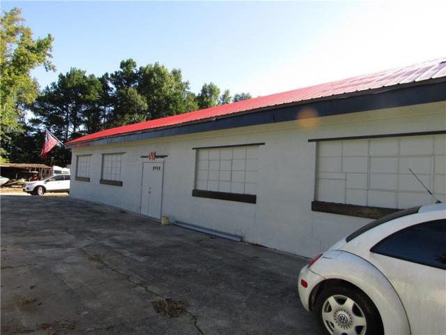 690 Homer Road, Commerce, GA 30529 (MLS #6072624) :: The Cowan Connection Team