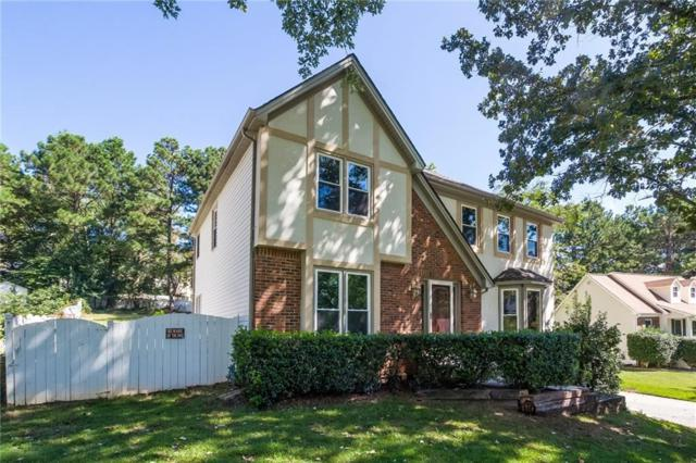 1132 Green Meadow Court NW, Acworth, GA 30102 (MLS #6072627) :: North Atlanta Home Team