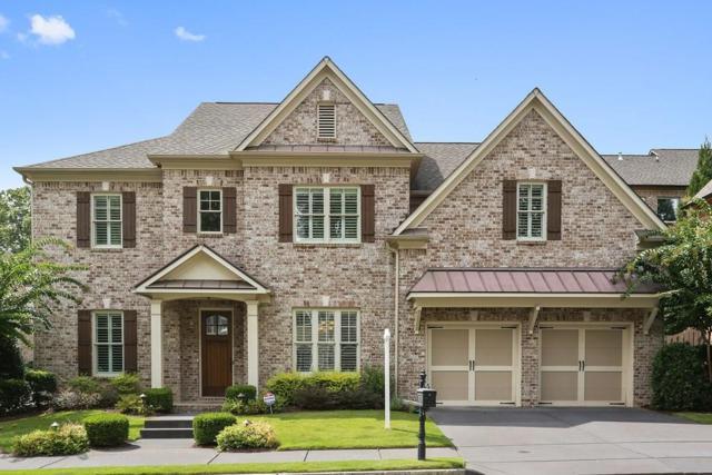 309 Valley Brook Way Ne, Atlanta, GA 30342 (MLS #6072635) :: North Atlanta Home Team