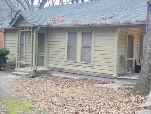 994 Ada Avenue NW, Atlanta, GA 30318 (MLS #6072643) :: Charlie Ballard Real Estate