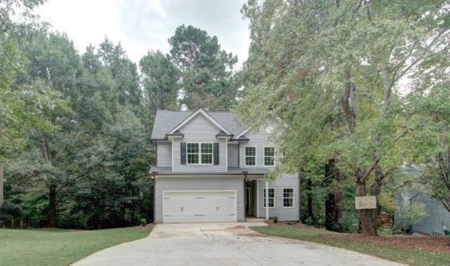 979 Madison Terrace NW, Acworth, GA 30102 (MLS #6072646) :: Kennesaw Life Real Estate