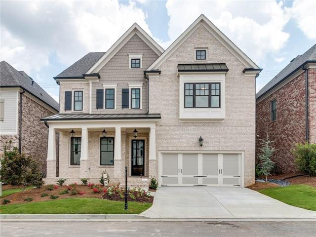 11400 Crestview Terrace, Johns Creek, GA 30024 (MLS #6072651) :: North Atlanta Home Team