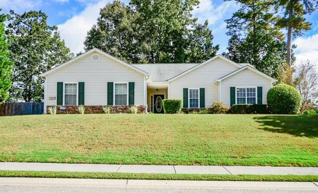 300 Hillcrest Lane, Canton, GA 30115 (MLS #6072653) :: North Atlanta Home Team