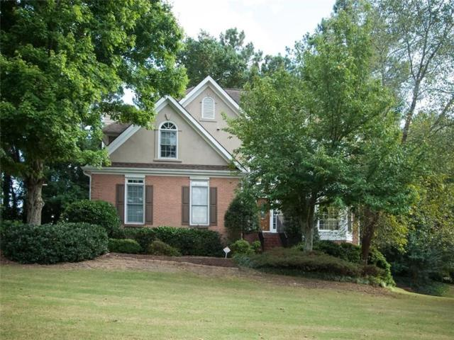 4451 Oliver Lane, Douglasville, GA 30135 (MLS #6072657) :: The Cowan Connection Team