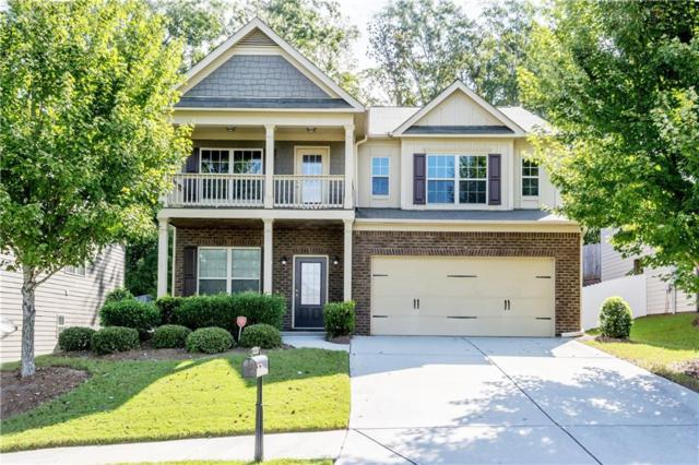 5226 Centennial Hill Drive NW, Acworth, GA 30102 (MLS #6072661) :: North Atlanta Home Team