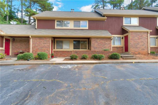 39 Country Place Court, Alpharetta, GA 30005 (MLS #6072667) :: North Atlanta Home Team